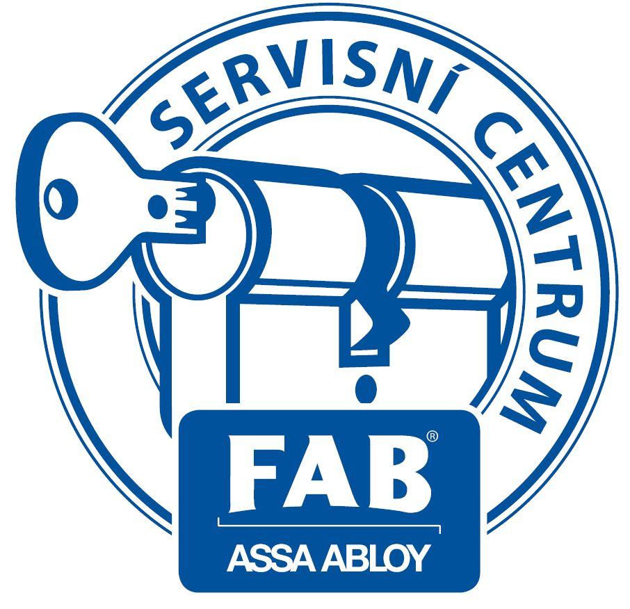 servisni stredisko FAB